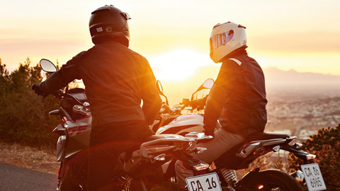 Welcome to BMW Motorcycles of Temecula – Southern California!