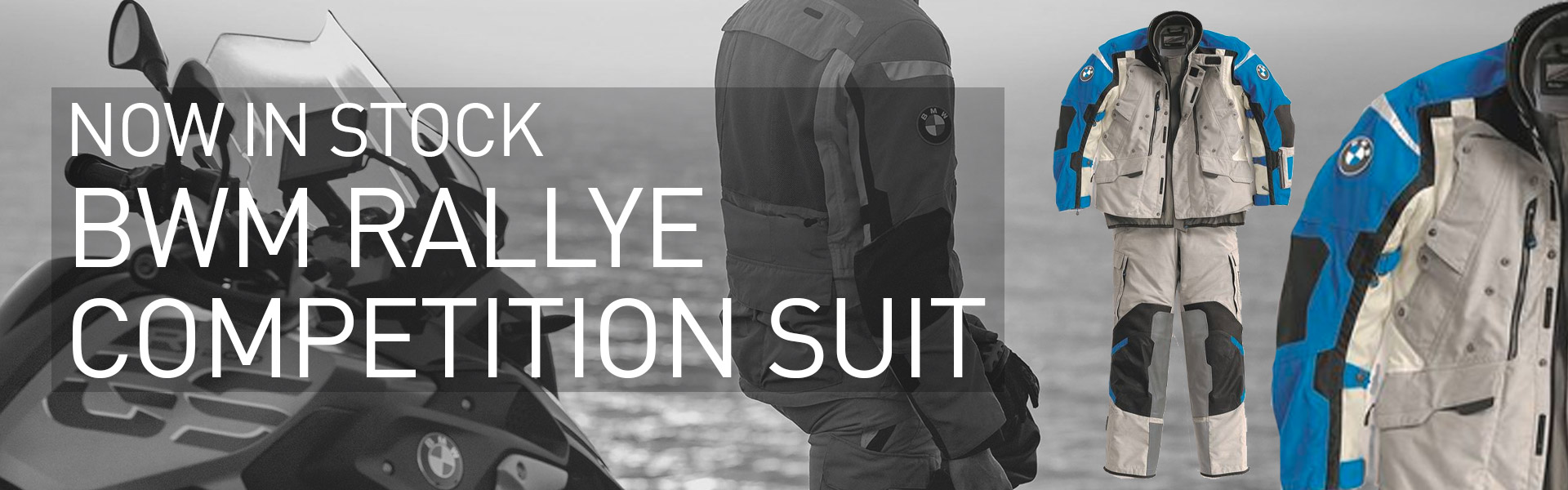 bmw rallye competition suit